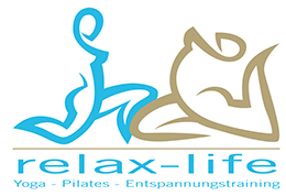 Relax-Life Logo